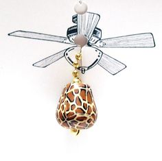 22 Best Ceiling Fan And Light Pulls