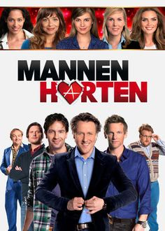 Mannenharten (2013) - In a search for love and happiness, six different men, from a slacker to a nerd, take stock of their lives and set course for their romantic futures.