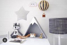 mommo design: SHELVES IDEAS