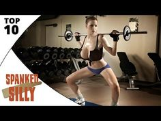 Latest Song Plus Funny Videos: Top 10 Gym Fails Of All Time