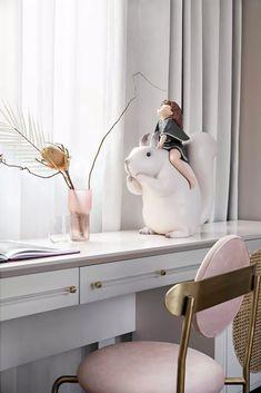 Dream Bedroom, Kids Bedroom, Girl Room, Baby Room, Anthropologie Rug, Kids Study, Workspace Design, Office Interiors, Interior Inspiration