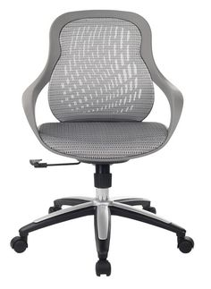 Modrest Claudia Office Chair. Distributed by VIG Furniture. Find a dealer near you at www.vigfurniture.com.