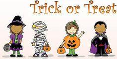 Tricks or treats? Origin of this question. Travessuras ou gostosuras? Origem desta pergunta