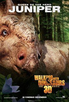 Walking with Dinosaurs 3D (2013) ~1eyeJACK~