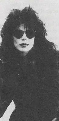 Patricia Morrison Patricia Morrison, Sisters Of Mercy, Dream Pop, New Romantics, Dark Gothic, Post Punk, The Godfather, Glam Rock, Pop Culture
