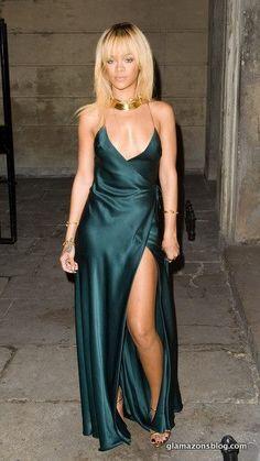 Giorgio Armani Dress, Tom Ford Shoes