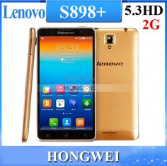 Find More Mobile Phones Information about Lenovo S8 S898+ 5.3 Inch HD IPS MTK6592 Octa Core 2GB 16GB Android 4.2 Original Smart Mobile Cell Phone Gorilla Glass GPS 13.0MP,High Quality gps 152,China gps enabled cell phone Suppliers, Cheap gps 1din from HONGWEI  TECHNOLOGY CO.. LTD. on Aliexpress.com