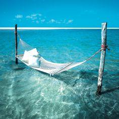 A dream-worthy destination: Bazaruto Archipelago, Mozambique