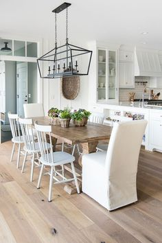 26-Awesome-Modern-Farmhouse-Dining-Room-Design-Ideas.jpg 1,024×1,536 pixels