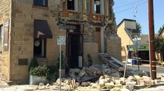 A seismically sound structure can stand up to a big quake. Retrofitting is worthwhile for your wallet! Earthquake Safety, Engineering Technology, Old Building, Buildings, Study, Wallet, Big, Studio, Studying