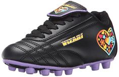 awesome Vizari Harmony Soccer Cleat (Toddler/Little Kid/Big Kid)