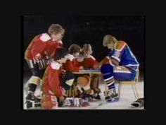Wayne Gretzky Rocket Hockey Commercial.wmv