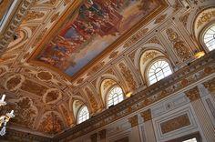 Caserta (Royal Palace) | by As minhas andanças