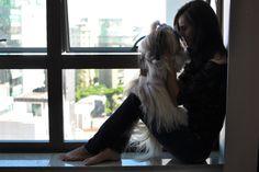 Hotel E-Suites Sion, Companheiro Pet Friendly em Belo Horizonte. Para saber mais sobre os lugares em Belo Horizonte que aceitam Pet: http://delinearte.com.br/belo-horizonte/