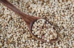 Quinoa- príprava a recepty Quinoa, Home Food, Polenta, Vegetarian Recipes, Beans, Food And Drink, Paleo, Vegetables, Cooking