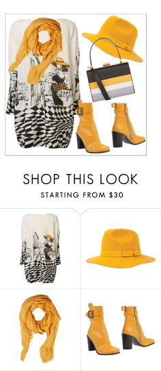 """Untitled #218"" by chanlee-luv ❤ liked on Polyvore featuring Brixton, MANGO, Marc Jacobs and âme moi"