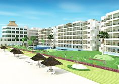 Generations Riviera Maya, by Karisma (due to open November 2013).  Book and pay in full by October 31, 2013 and save up to $1000!   Valid for travel dates from January 5, 2014 - April 30, 2014 (completed stays). Savings per couple, per week. Applicable to all room categories.  Cannot be combined with any other offers. If the Early Booking Bonus applies to your travel dates, please note that it has already been calculated in the price.