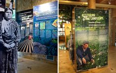 Hidden Oaks Nature Center | Bluestone + Associates