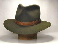 Men Hats - The Tumbedownl