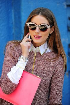 Olivia Palermo - Page 21 - the Fashion Spot