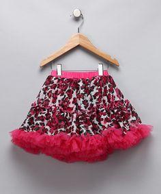 Pink leopard :)