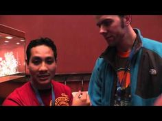 Diverisfy Your Income By Getting All In w Tam Dang & Stephen Hales - YouTube