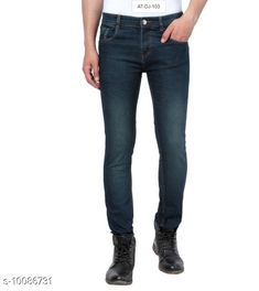 Jeans Masterly Weft White Colour Trendy Slim Fit jeans For Men Fabric: Denim Pattern : Solid Multipack: 1 Sizes:  34 (Waist Size: 34 in Length Size: 43 in)  36 (Waist Size: 36 in Length Size: 43 in)  30 (Waist Size: 30 in Length Size: 43 in)  32 (Waist Size: 32 in Length Size: 43 in) Country of Origin: India Sizes Available: 30, 32, 34, 36   Catalog Rating: ★3.8 (436)  Catalog Name: Elegant Unique Men Jeans CatalogID_1806816 C69-SC1211 Code: 026-10086731-1551