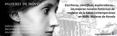 Virginia Woolf http://www.mujeresdenovela.es/2014/06/virginia-woolf.html