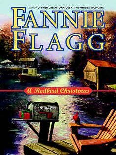 A southern classic by Fannie Flagg, I loved this upbeat story!!