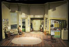 The Sunshine Boys | Year: 2012. Venue: Savoy Theatre