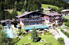 VEEL KIDZ!! goede optie 1e week, iets verder weg Hotel Filzmooserhof - Filzmoos, Oostenrijk • Neckermann.nl