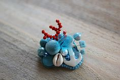 Fabulous #Brooch Coral fish Coral reef fish Coral reefs Great reef Reef fish Brooch handmade The coral reef sea Marine style Brooch blue Jewelry designs Brooch marine style ... #catlover #catlovershop #christmas #brooch