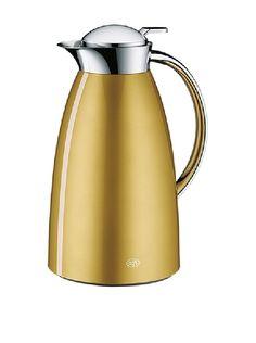 Alfi Gusto 8-Cup Aluminum Lacquered Carafe, Brass, http://www.myhabit.com/redirect/ref=qd_sw_dp_pi_li?url=http%3A%2F%2Fwww.myhabit.com%2Fdp%2FB00KQPNUNS