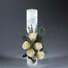 Wedding Flowers, Vase, Candles, Decor, Decoration, Decorating, Flower Vases, Dekorasyon, Jars