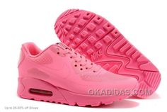 http://www.okadidas.com/nike-running-shoes-women-air-max-90-hyp-independence-pink-for-sale.html NIKE RUNNING SHOES WOMEN AIR MAX 90 HYP INDEPENDENCE PINK FOR SALE Only $69.00 , Free Shipping!