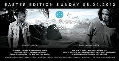 #BLOOMINGDALE XXL EASTER EDITION  #beachclub