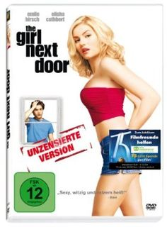 The Girl Next Door - HQ Mirror