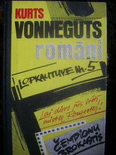 critical essay about slaughterhouse-five Slaughterhouse-five kurt vonnegut buy while the novel's readers will undoubtedly follow the frequent switching between scenes in the movie better than viewers who have not read the book, the film's plot is accessible to newcomers of the cinematic version of slaughterhouse-five.