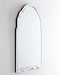 H7LGP Boleyn Mirror