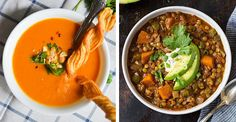 10 Ridiculously Easy And Delicious Soups That Are Perfect For Fall