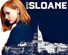 Miss Sloane, Jake Lacy, Sam Waterston, Alison Pill, Secret Handshake, John Lithgow, Miss Us, Mark Strong, Movie Talk