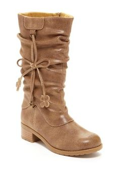 Chelsea Tall Boot