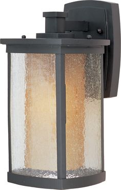 Bungalow EE 1 Light Wall Lantern