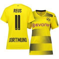 Maglia Home Borussia Dortmund Jacob Bruun Larsen