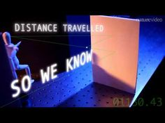 Tirando fotos através dos cantos, camera ultra-veloz do MIT