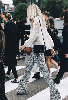 pantalona + bata