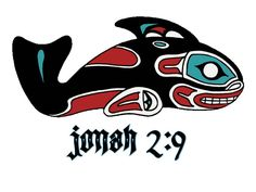 This is my favorite design. I have felt a deep relation to Jonah in my adult life I want this as a reminder to stay the course.