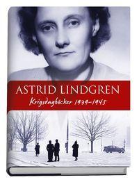 Krigsdagböcker 1939-1945 (inbunden)