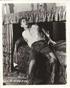 13 Ghost 1960 Vincent Price