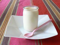 Yaourts au lait d'amandes 19 yaourt